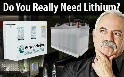 Lithium … It's All The Rage