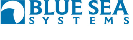 Blue Sea Systems Logo 150