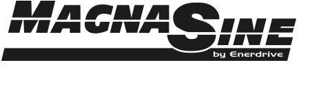 Magnasine Brand Logo 150