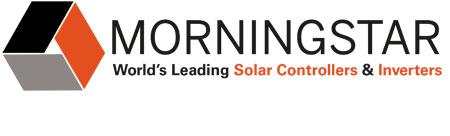 Morningstar Logo 150