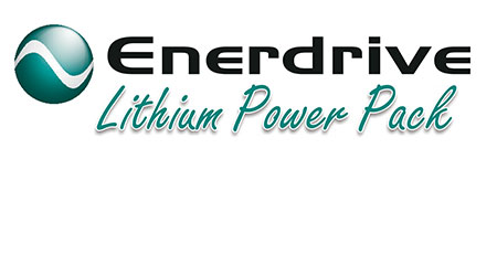 Lithium Power Packs