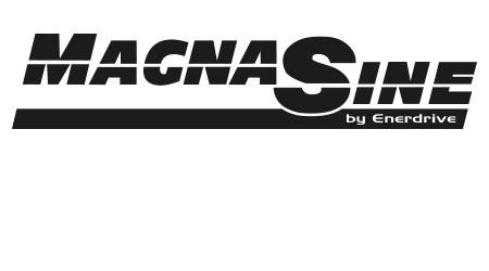 Magnasine Logo logo 250