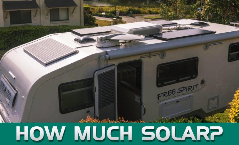 How Much Solar Do I Really Need?