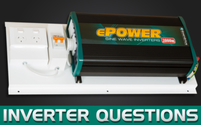 Everything you need to know about inverters