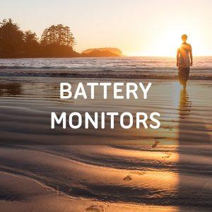 Battery Monitors