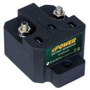 160A Voltage Sensitive Relay