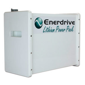 Lithium Power Pack Battery