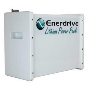 200Ah Lithium Battery 24V