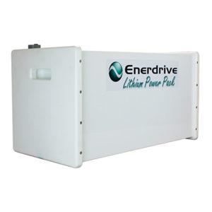 400Ah Lithium Battery 12V