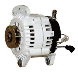 Balmar 6-Series Alternators