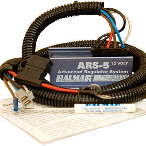 Balmar ARS-5 Regulator