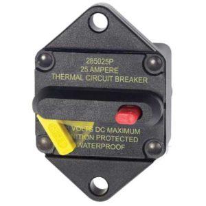 285-Series Circuit Breakers