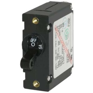 A-Series Toggle Circuit Breakers