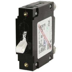 C-Series Toggle Circuit Breakers