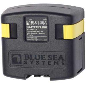 BatteryLink™ Automatic Charging Relay - 12V/24V DC 120A