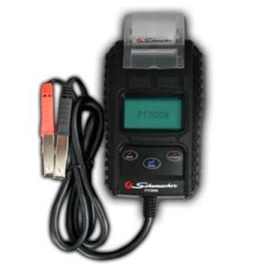 Schumacher Battery Testers