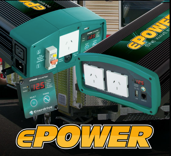 ePOWER Inverters