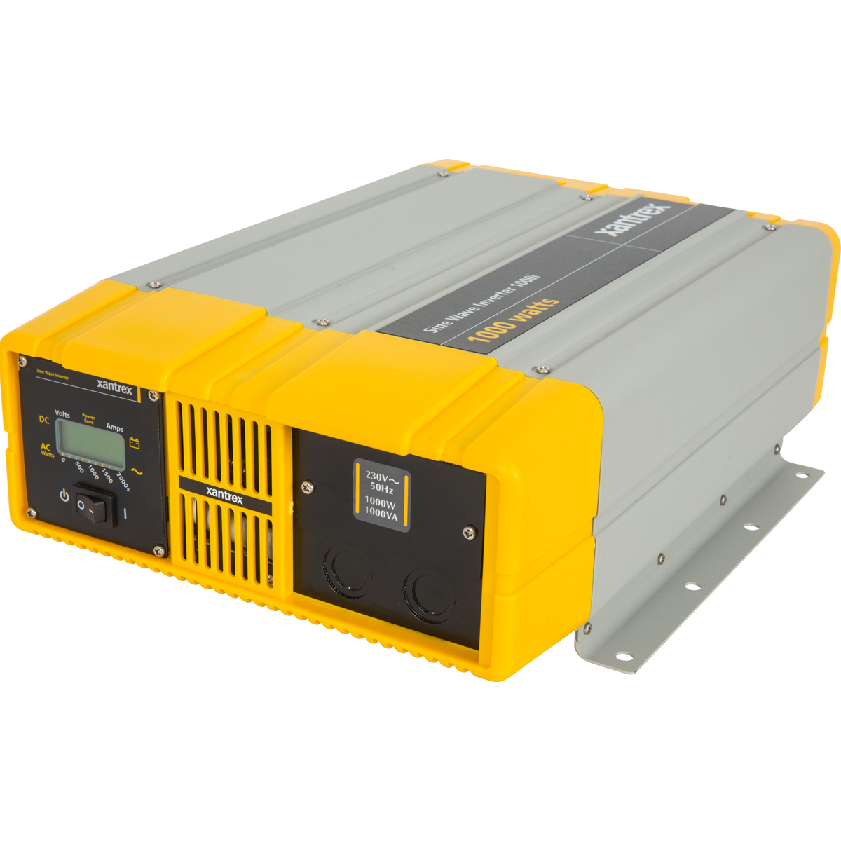 Xantrex PROsine Inverters - Enerdrive on