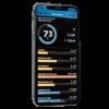 Smartphone-Simarine-App
