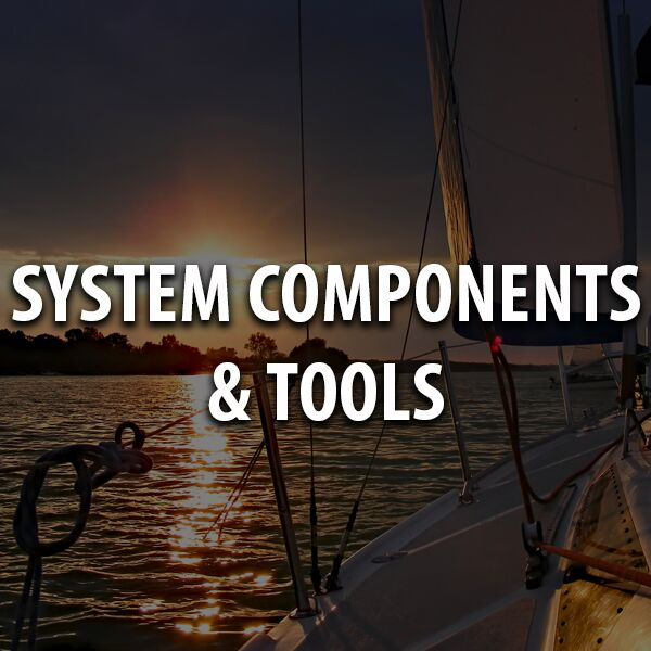 System Components & Tools