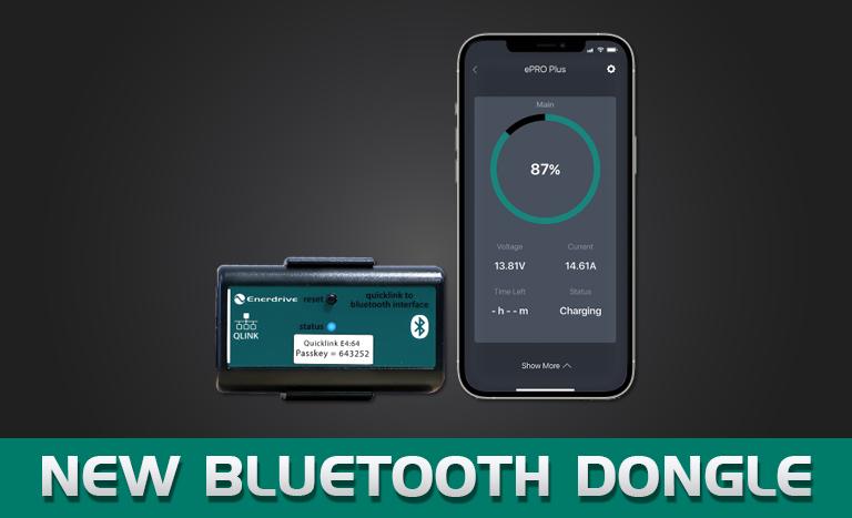 The New ePRO Plus Bluetooth Dongle