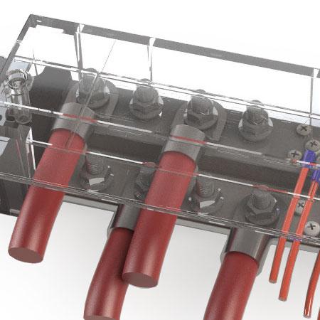 Connectors and Insulators