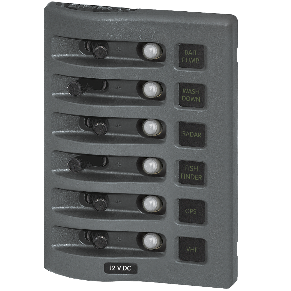 WeatherDeck® Toggle Switches
