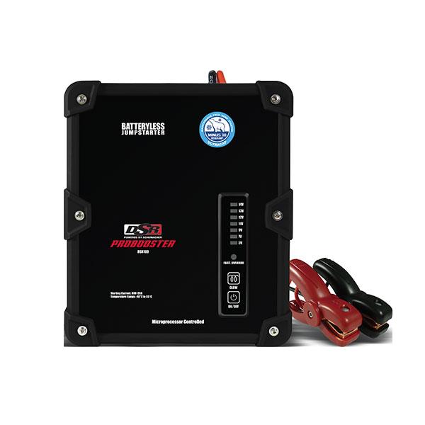 Probooster Batteryless Jumpstarter DSR109