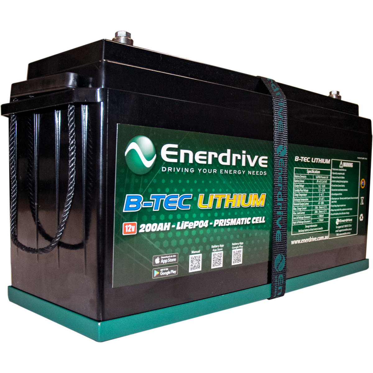 Lithium Battery Overview
