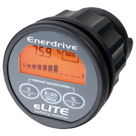 Complete RV Power Systems from Enerdrive