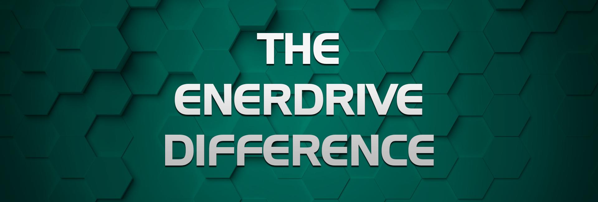 photo of Enerdrive Product Range